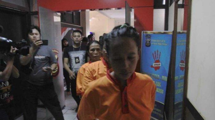 Cerita Pelaku Perdagangan Bayi, Dagangannya Tidak Laku Karena Tanggal Lahir Jelek