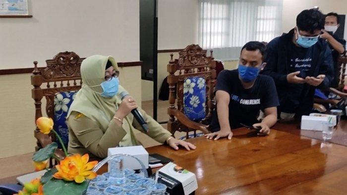 Hoaks! 406 Pasien Covid-19 Sedang Dirawat, Banjarnegara Peringkat 4 Kasus Tertinggi di Jateng