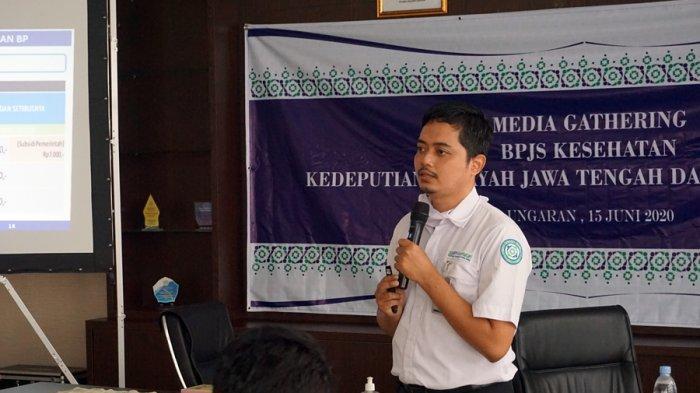 Peserta Mandiri Kelas III BPJS Kesehatan Cukup Setor Iuran Bulanan Rp 25.500