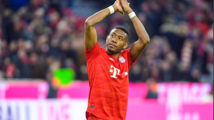David Alaba Tinggalkan Bayern Muenchen? Disebut Karena Kecewa Soal Kontrak