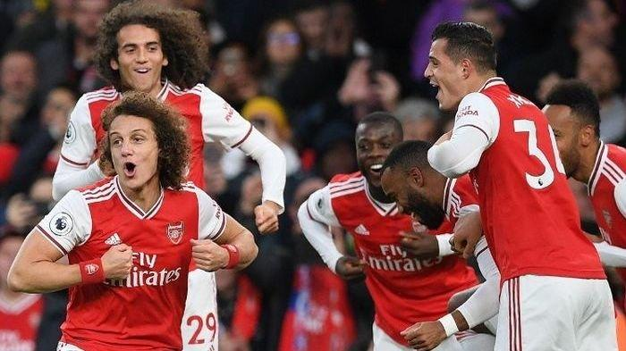 Liga Inggris Malam Ini: Ajang Pembuktian Arsenal Bisa Taklukkan Manchester United di Old Trafford