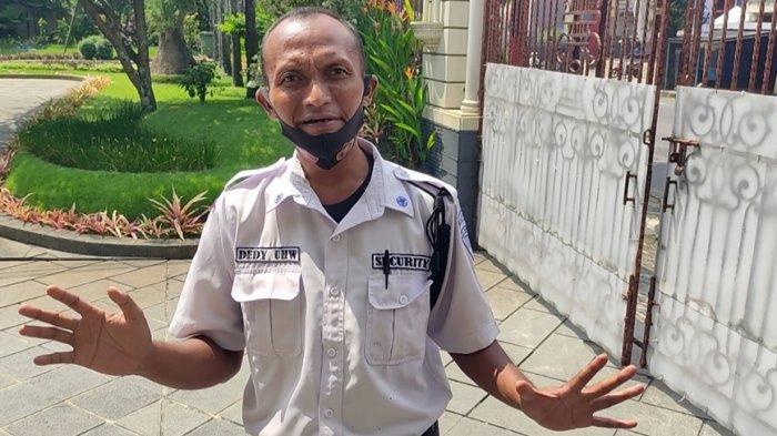 Cerita Security Gagalkan Aksi Pencurian di Banjarnegara, Dedy Masih Ingat Nopol Kendaraan Pelaku