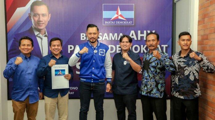 Demokrat Dukungan Adik Ipar Ganjar Pranowo, Partai Penantang Calon Petahana di Pilbup Purbalingga