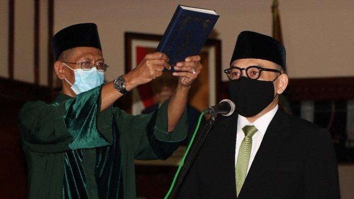 Politisi PKB Denny Septiviant Resmi Jadi Anggota DPRD Jateng, Gantikan Almarhum Romli Mubarok