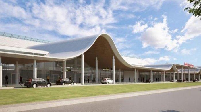Hore, Bandara JB Soedirman Purbalingga Bisa Digunakan untuk Layani Arus Mudik Lebaran 2021