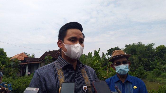 Kasus Positif Covid-19 Naik Signifikan Pasca Lebaran di Kendal, Dico: Ada Tiga Klaster Baru