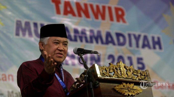 Alumni ITB Laporkan Din Syamsuddin ke BKN dan KASN