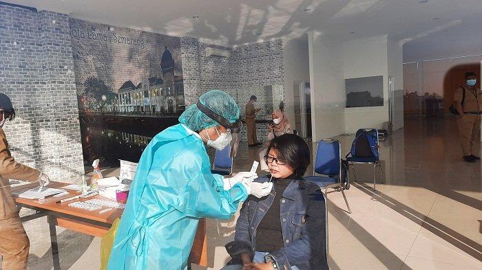Angka Testing dan Tracing Masih Rendah, DPRD Kota Semarang Minta Pemkot Gandeng Kampus