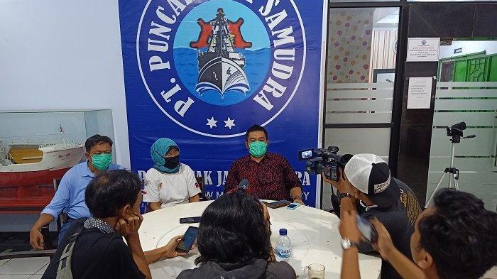 Viral 13 ABK dari Pemalang dan Tegal Tertahan di Kepulauan Marshal, Berikut Keterangan Perusahaan