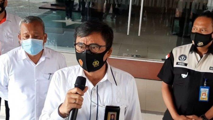Diperiksa 5 Jam, Wakil Ketua DPRD Kota Tegal Akui Abaikan Perintah Batalkan Konser Dangdut