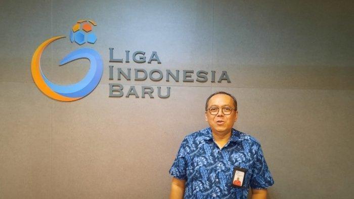 Hari Ini, PT LIB Serahkan Laporan Pelaksanaan Liga 1 ke Kemenkes untuk Dievaluasi