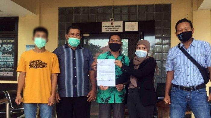 Penyandang Disabilitas Ini Jadi Korban Kekerasan di Pati, PPDI: Sangat Tidak Manusiawi