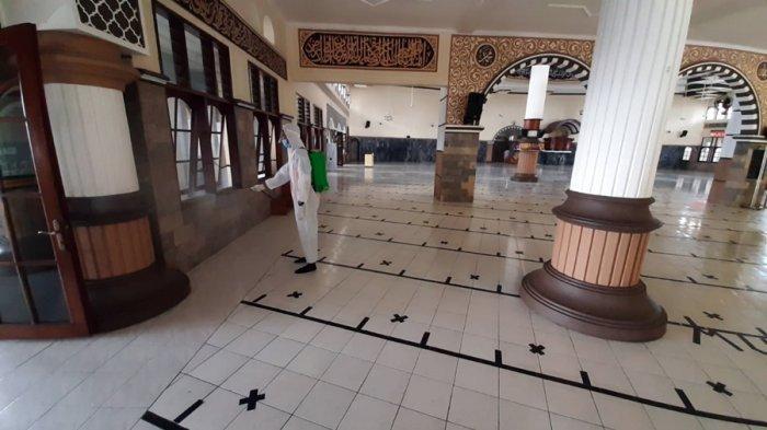 JADWAL Imsak dan Buka Puasa di Banyumas, 2 Ramadan 1442 H, Rabu 14 April 2021