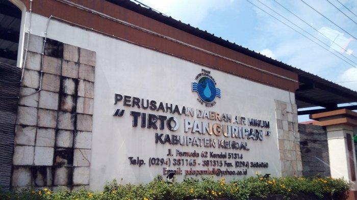 Wacana Diskon Biaya Tagihan Air PDAM Ditindaklanjuti, Tunggu SK Bupati Kendal