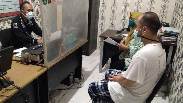 Nyambi Edarkan Ekstasi, DJ di Tempat Hiburan Malam di Purwokerto Banyumas Ditangkap