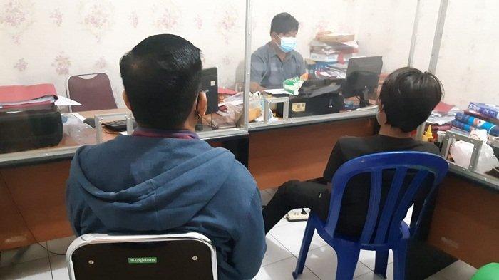 Remaja asal Banyumas Dipolisikan setelah Ajak Remaja Putri asal Cilacap ke Gubug Sepi