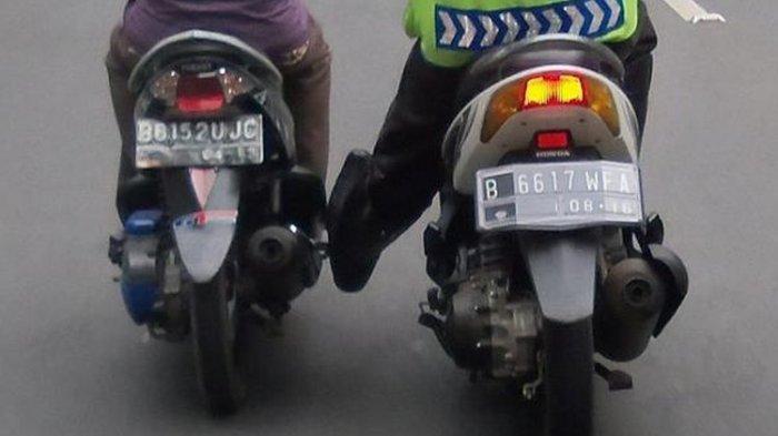 Ban Motor Matik Lebih Mudah Bocor? Jangan Kecil Hati Dulu, Simak Penjelasan Berikut