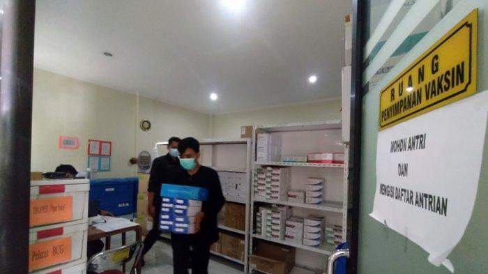 Mulai Pekan Depan, Vaksinasi Dosis Pertama Bagi Guru di Karanganyar, Prioritas Penyelenggara PTM