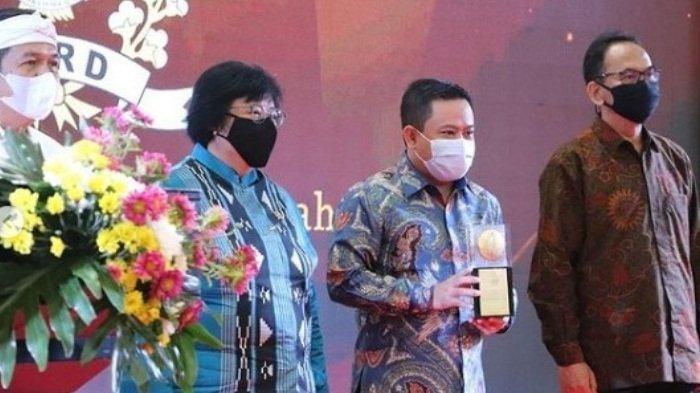 DPRD Jateng Terima Green Leadership Nirwasita Tantra, Dinilai Peduli Pelestarian Lingkungan