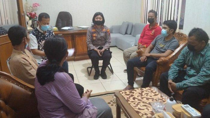 Ingin Keliling Kota Naik Motor, Dua Siswa SD di Kota Semarang Curi Motor Karyawan Barbershop