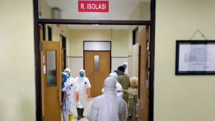 Update RSMS Purwokerto Selasa Sore, Dua PDP Virus Corona Meninggal, Hasil Swab Belum Keluar