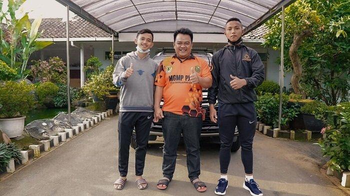 Pemain Muda Banjarnegara Yanuar dan Aldo Dipanggil PSSI, Ikuti Seleksi Timnas U-16