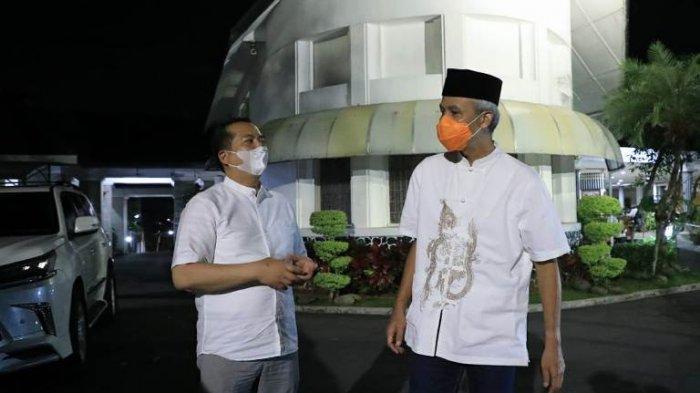 Investor Turki Minati Berinvestasi di Jawa Tengah, Dubes Iqbal: Termasuk Handycraft Laku Keras
