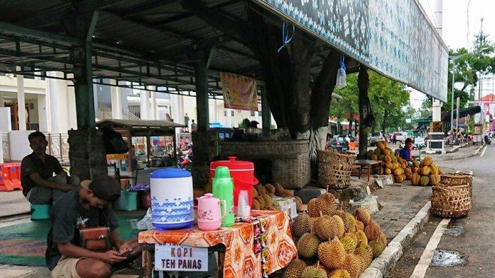 Hujan Berkepanjangan Dituding Jadi Biang Keroknya, Produksi Durian Terus Menurun di Pemalang