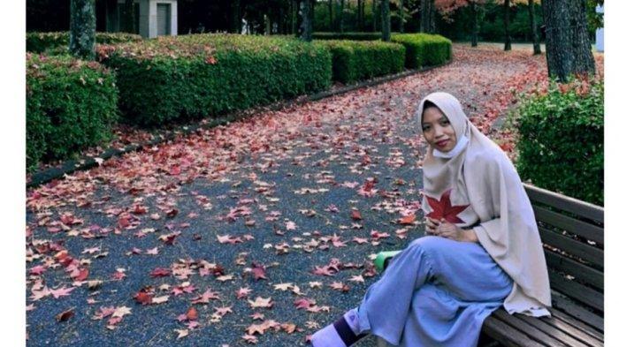 Kisah Guru SD IT AL Ihsan Banjarnegara Juara Menulis 'Surat untuk Kartini' di Jepang