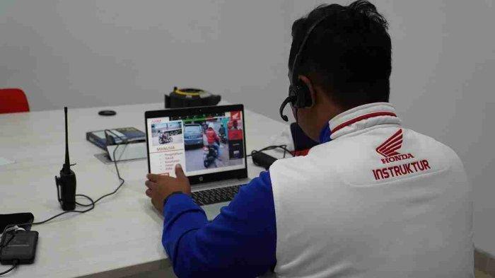 AHM Siapkan Hadiah Puluhan Juta Rupiah, Mencari Anak Muda Kreatif Creator Video Safety Riding