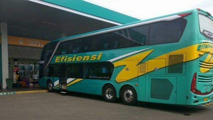 Jangan Sampai Kelewatan Naik Bus Double Decker, Cilacap-Yogyakarta Cuma Rp 85.000