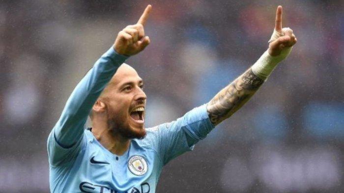 Konfirmasi Ketertarikan Lazio, Ayah David Silva: Ya, Dia Ingin ke Sana