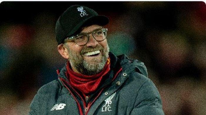 Liverpool Tetap Gelar Parade Juara Premier League 2020
