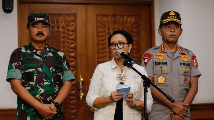 Kemenlu Minta WNI di Luar Negeri Segera Pulang, Isyarat Indonesia Akan Lock Down?
