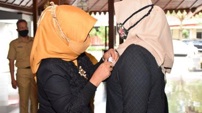Pemkab Banyumas Berharap Bunda Literasi Kecamatan Ikut Dongkrak Minat Baca Masyarakat