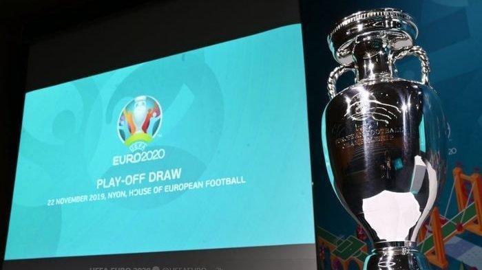 Hasil Euro 2020: Spanyol vs Swedia Bermain Imbang 0-0