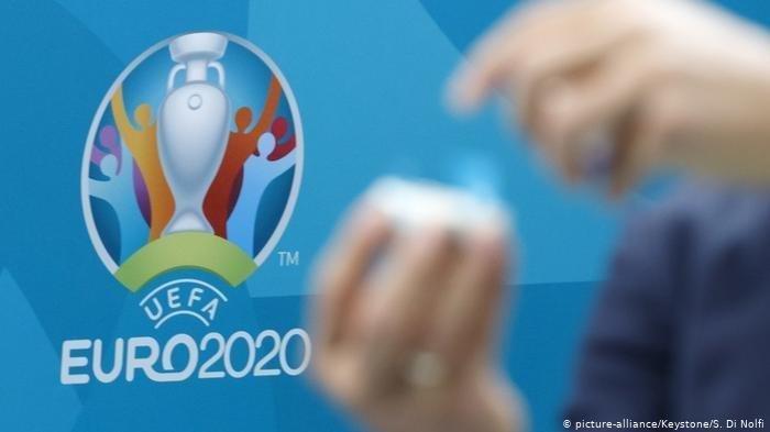 Euro 2020: 16 Tim Melanju ke Perdelapan Final Euro 2020, Berikut Jadwal Pertandingannya