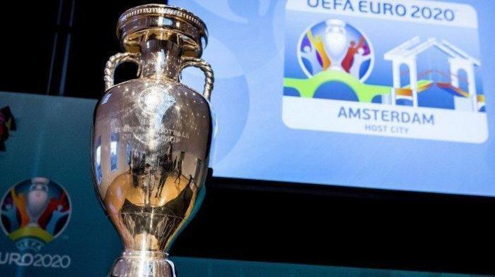 Perempat Final Euro 2020, Berikut Link Live Streaming Ukraina Vs Inggris, Kick Off Pukul 02.00