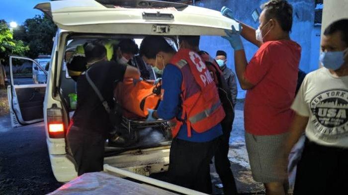 KA Brantas Tabrak Mobil Patroli Polsek Kalijambe Sragen, 2 Polisi Tewas dan 1 Anggota TNI Hilang
