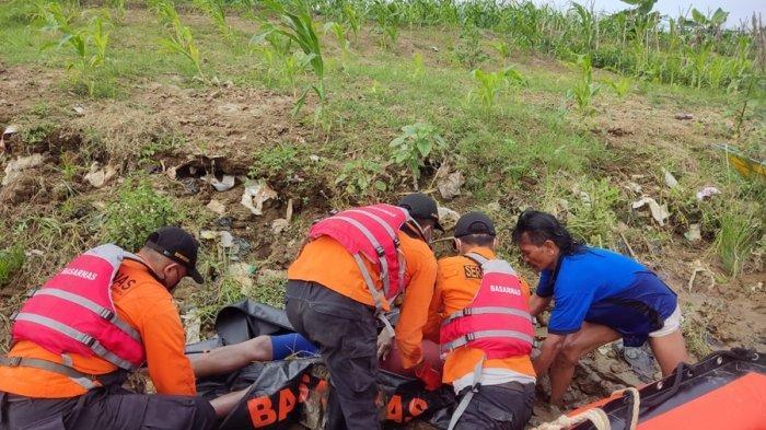 Sarwan Ditemukan Sudah Meninggal, Korban Tenggelam di Sungai Serayu Banyumas