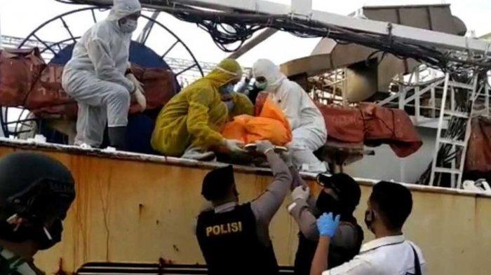 ABK Indonesia Disiksa hingga Tewas di Kapal China, Hasan Terus Dipukuli dan Tak Diberi Makan 3 Hari