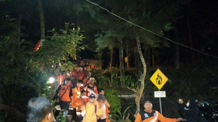 Diduga Keram Perut, Begini Kronologi dan Evakuasi Korban Meninggal di Gunung Lawu Karanganyar