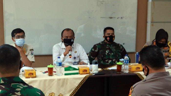 Pemkot Tegal Peroleh Kas Daerah Rp 2,9 Juta, Ada 623 Pelanggar, Operasi Yustisi Selama Dua Pekan