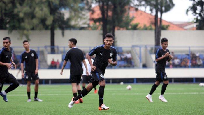 Vaksinasi Pemain Liga 1 Ditanggung PT LIB, PSIS Semarang: Memang Sudah Seharusnya