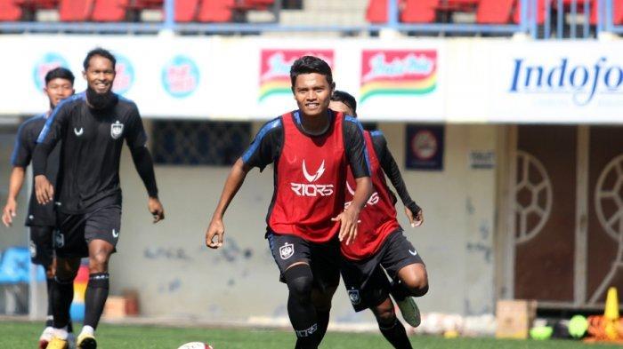 Fandi Sebut Piala Menpora Jadi Laga Sarat Emosional, Berikut Alasan Gelandang PSIS Semarang Ini
