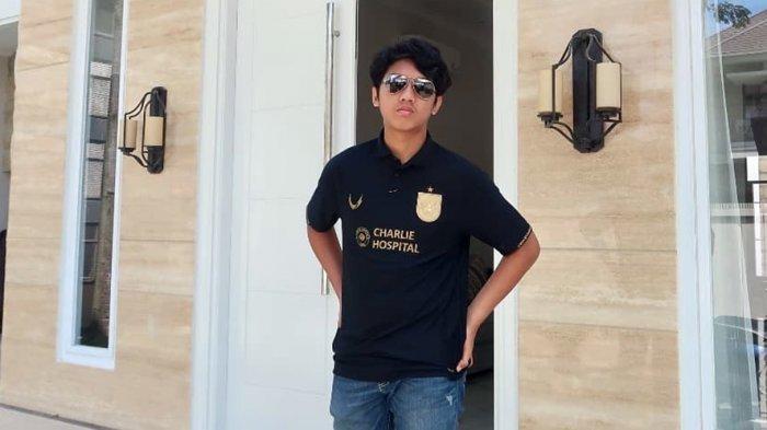 Fardhan Nandana Ditunjuk Jadi Manajer Tim PSIS Semarang, Berikut Profil Putra Kedua Junianto