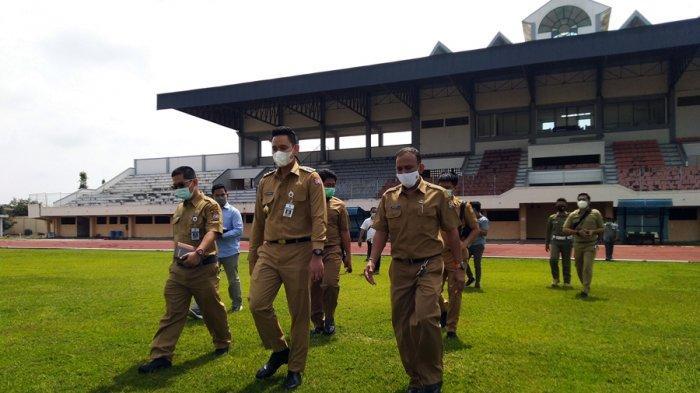 Tak Mau Jadi Klaster Baru di Stadion Kebondalem Kendal, Operasional Fasilitas Olahraga Dikaji Ulang