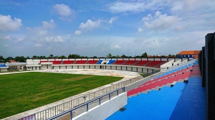 Stadion Mochtar Pemalang Masih Butuh Rp 45 Miliar, DPUTR: Guna Lengkapi Fasilitas