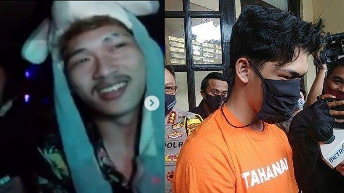 YouTuber Ferdian Paleka Jadi Sasaran Bully di Penjara, Digunduli Ditelanjangi Masuk Tong Sampah