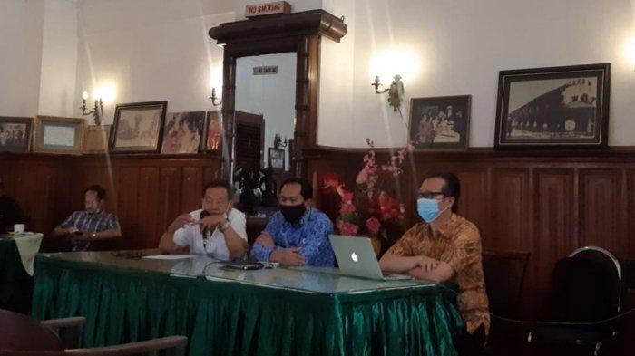 Festival Kota Lama Tetap Digelar, Konsepnya Drive in Concert, Dipusatkan di New PRPP Semarang